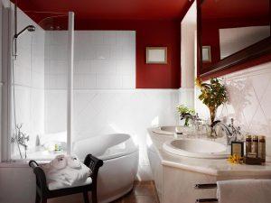 Foto de la Suite con jacuzzi