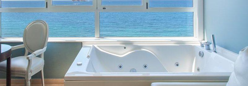 Hotel Villa del Mar **** (Benidorm)