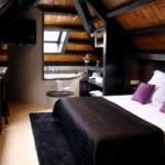 Suite con Jacuzzi del hotel Abentofail