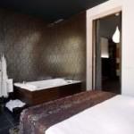 Habitacion Suite con Jacuzzi en el interior
