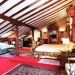 Suite del hotel La Casa Grande