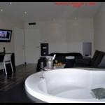 Suite con jacuzzi Acacias Resort Girona